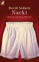 David Sedaris: Nackt ★★★★