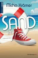 Micha Krämer: Sand im Schuh ★★★★
