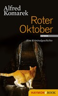Alfred Komarek: Roter Oktober ★★★★