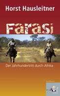 Horst Hausleitner: Farasi ★★★★★