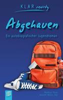 Annette Weber: Abgehauen ★★★★