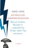 David Hand: Die Macht des Unwahrscheinlichen ★★★