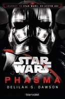 Delilah S. Dawson: Star Wars™ Phasma ★★★★