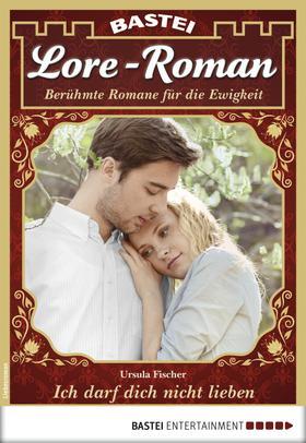 Lore-Roman 22 - Liebesroman