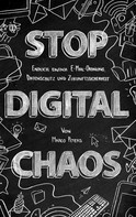 Marco Peters: Stop Digital Chaos ★★★★