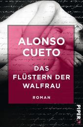 Das Flüstern der Walfrau - Roman