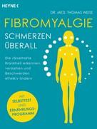 Thomas Weiss: Fibromyalgie – Schmerzen überall ★★★★★