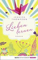 Jessica Thompson: Lieben lernen ★★★★