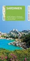 Caterina Mesina: GO VISTA: Reiseführer Sardinien