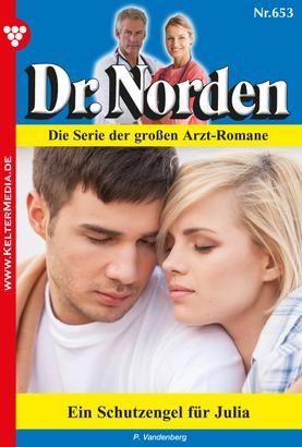 Dr. Norden 653 – Arztroman
