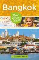Sandra Wohlfart: Bruckmann Reiseführer Bangkok: Zeit für das Beste
