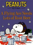 Charles Schulz: A Flying Ace Needs Lots of Root Beer ★★★