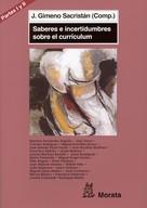 Mariano Fernández Enguita: ¿Qué significa el currículum? Sus determinaciones visibles e invisibles