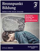 Frankfurter Allgemeine Archiv: Brennpunkt Bildung