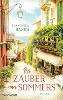Francesca Barra: Der Zauber eines Sommers ★★★