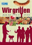 Heilbronner Stimme: Wir Grillen ★
