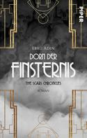 Ebru Adin: The Scars Chronicles: Dorn der Finsternis ★★★★