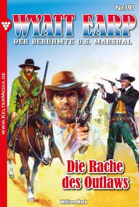 Wyatt Earp 191 – Western