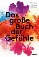 Udo Baer: Das große Buch der Gefühle ★★★★★