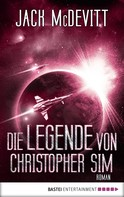 Jack McDevitt: Die Legende von Christopher Sim ★★★★