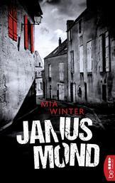 Janusmond - Thriller