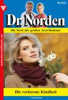Patricia Vandenberg: Dr. Norden 635 – Arztroman ★★★★
