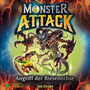Angriff der Riesenechse - Monster Attack, Teil 1