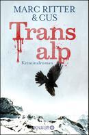 Marc Ritter: Transalp ★★★★
