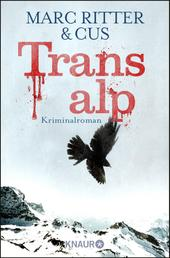 Transalp - Kriminalroman