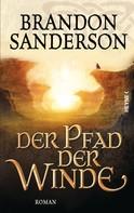 Brandon Sanderson: Der Pfad der Winde ★★★★★