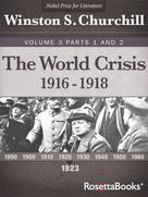 Winston S. Churchill: The World Crisis Vol 3