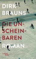 Dirk Brauns: Die Unscheinbaren ★★★