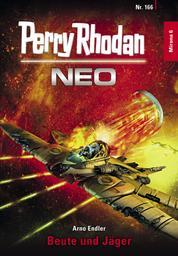 Perry Rhodan Neo 166: Beute und Jäger - Staffel: Mirona