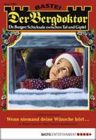 Andreas Kufsteiner: Der Bergdoktor - Folge 1689 ★★★★★