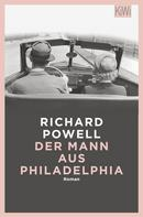Richard Powell: Der Mann aus Philadelphia ★★★★