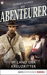 Die Abenteurer - Folge 34 - Im Land der Kreuzritter
