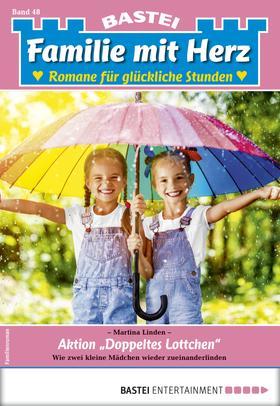 Familie mit Herz 48 - Familienroman