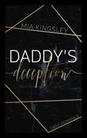 Mia Kingsley: Daddy's Deception ★★★★★