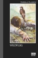 Carola Clasen: Wildflug ★★★★