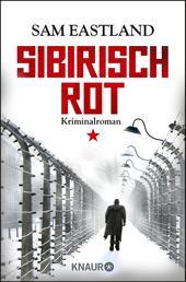 Sibirisch Rot - Kriminalroman