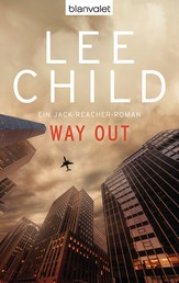 Way Out - Ein Jack-Reacher-Roman