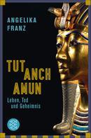 Dr. Angelika Franz: Tutanchamun ★★★★