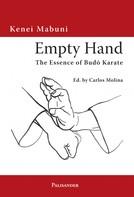 Kenei Mabuni: Empty Hand