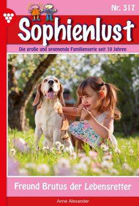Sophienlust 317 – Familienroman