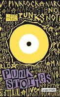 Thomas Kraft: Punk Stories