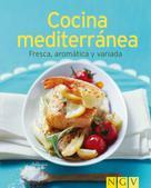 Naumann & Göbel Verlag: Cocina mediterránea