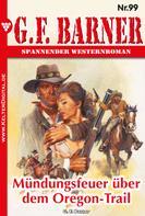 G.F. Barner: G.F. Barner 99 – Western ★★★★★