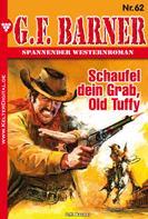 G.F. Barner: G.F. Barner 62 – Western ★★★★★