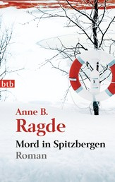 Mord in Spitzbergen - Roman