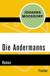Die Andermanns - Roman